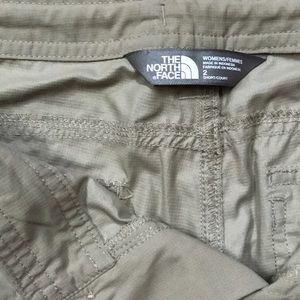The North Face Pants - The North Face Hiking pant